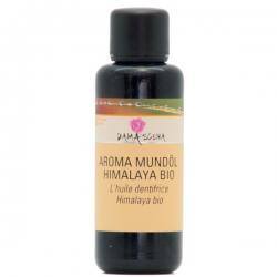 Aroma Mundöl Himalaya BIO 50ml - Körperpflege