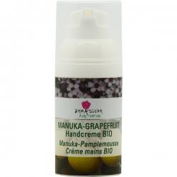 Manuka-Grapefruit Handcreme BIO 30ml - Körperpflege