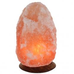 Salzkristalllampe Rock klein