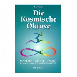 Buch Die kosmische Oktave