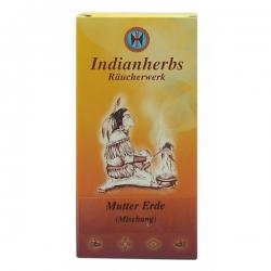 Indianherbs Räucherkräuter Mutter Erde