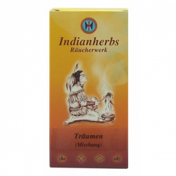 Indianherbs Räucherkräuter Träumen