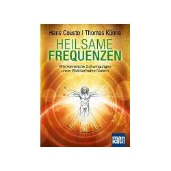 Buch Heilsame Frequenzen