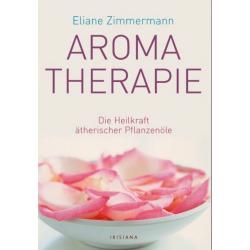 Buch Aromatherapie