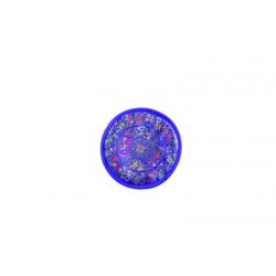 klangschalenkissen Mandala klein