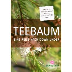 Duftpost Teebaum