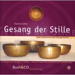 Buch & CD Gesang der Stille