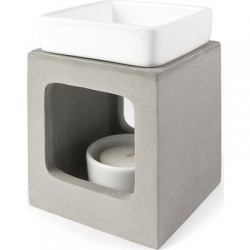 Duftlampe Concrete